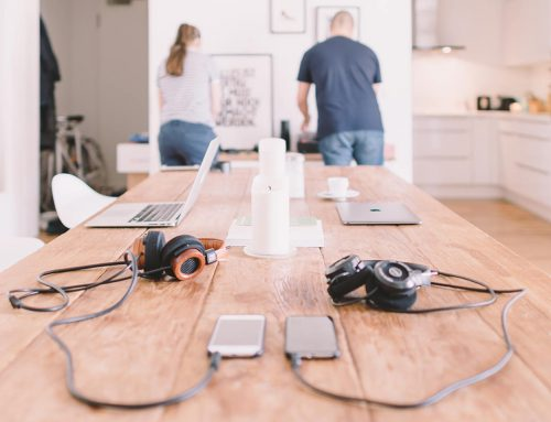 Is the traditional office a thing of the past?